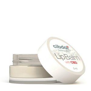 Protetor labial de CBD