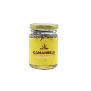 Mel Cannabis, 110g