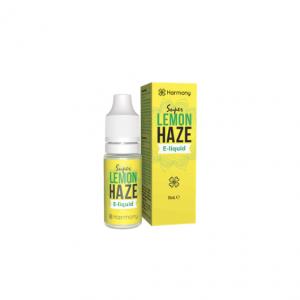 Lemon Haze, E-Liquid