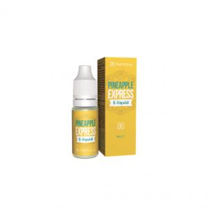 Pineapple Express, E-Liquid