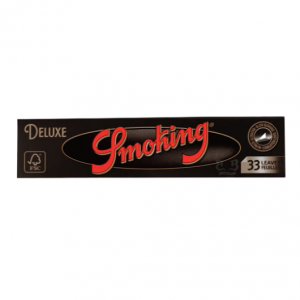 Smoking King Size – Deluxe