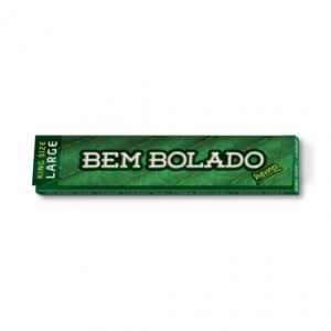 Mortalha Bem Bolado – HEMP king size LARGE