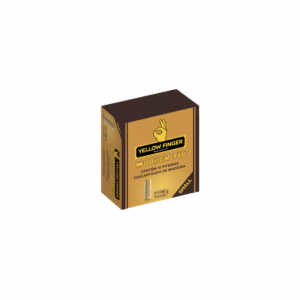 Filtro Wood Yellow Finger – Small