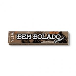 Mortalha Bem Bolado – BROW king size SLIM
