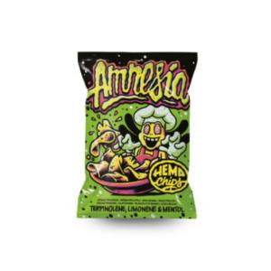 Hemp Chips – Amnesia