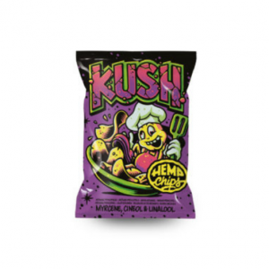 Hemp Chips – Kush