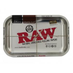 Bandeja RAW – METAL METALLIC