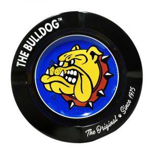 Cinzeiro metal The Bulldog Amsterdam